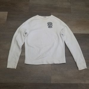 Abercrombie and Fitch Mens Crewneck Size Large